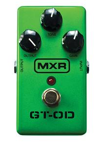 MXR Custom Shop GT-OD1