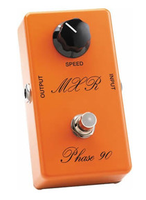 MXR Custom Shop NON LED Script 90