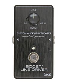 MXR MC-401 Boost/Line Driver