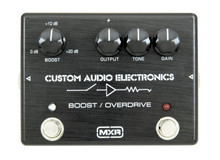 MXR MC-402 Boost/Overdrive