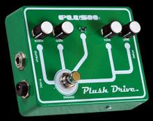 Fuchs Plush - The Plush Drive