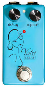 Red Witch Violet Delay