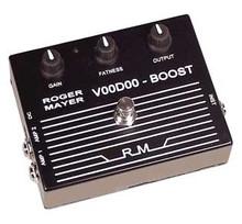 Roger Mayer Voodoo Boost