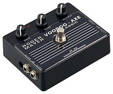 Roger Mayer Voodoo Axe Classic Guitar Pedal