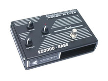 Roger Mayer Voodoo Bass