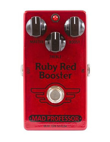 Mad Professor Ruby Red Booster CB