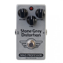 Mad Professor Stone Grey Distortion CB