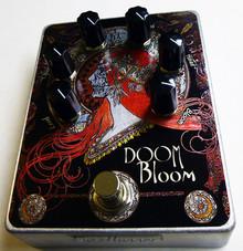 FuzzHugger Doom Bloom