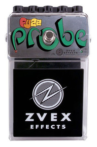 ZVex Vexter Series Fuzz Probe