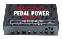 Voodoo Lab Pedal Power 2 Plus US