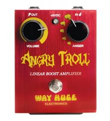 Way Huge Angry Troll Linear Boost Amplifier