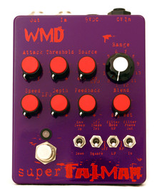 WMD Devices Super Fatman Envelope Filter