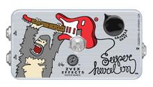 ZVex Super Hard On Vexter Series