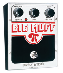 Electro Harmonix NYC Big Muff Pi
