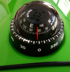 Ritchie Kayak Compass