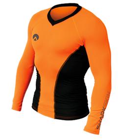 Sharkskin Performance Wear Pro Long Sleeve Paddling Top
