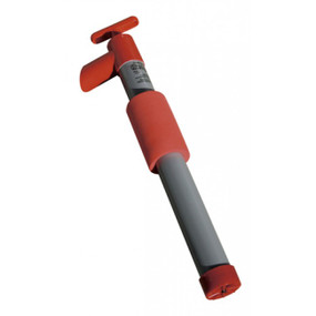 The Beckson THIRSTY-MATE ® hand pump