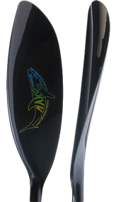 Mako Spectrum Wing Blade 2-piece carbon