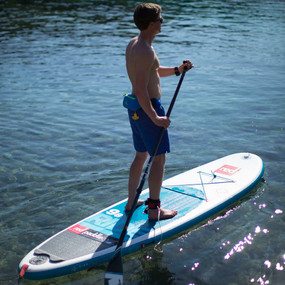 Red Paddle Co SUP: Ride 9'8""
