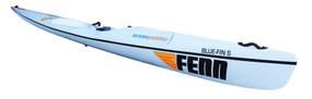 Fenn Blue-Fin S: 16.5kg poly-vac