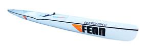 Fenn Swordfish S: 14.5kg vac glass