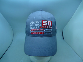 Massive Murray Paddle 50th Anniversary  Peak cap