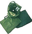 Military Protective Helmet Bag