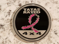 TATAS RATED - SOLD OUT