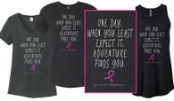 Go Find Adventure T-Shirt
