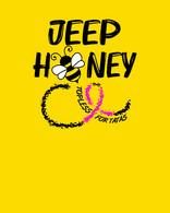 Jeep Honey T-Shirt