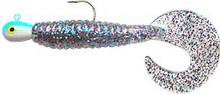 5 K Grub from B Fish N Tackle