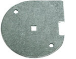 #1 Lock Bar Disk-Square Position