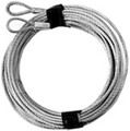 Extension Spring Cable Assembly