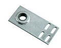 Flat End Bearing Plate