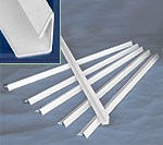 Aesthetic Trim Strip Clips