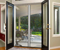 Double Door - Retractable Screen Kits