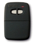 DC 5062 - 2 Button Visor Remote 310MHz