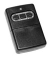 Heddolf -GRC 390/315-3 Button Visor Remote