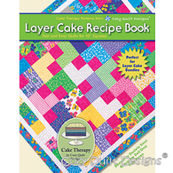 Layer Cake Recipe Book