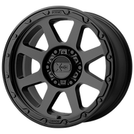 XD Series Addict 2 17x9 6x135 Matte Black 18 Wheels Rims | XD13479063718