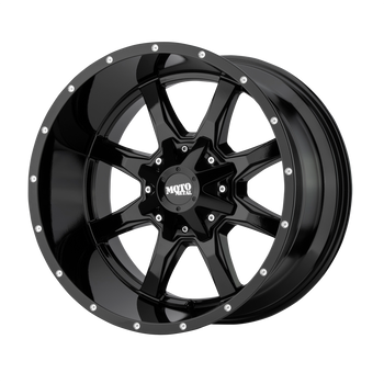 Moto Metal® MO970 Wheels Rims 17x8 8x180 Gloss Black 0 | MO970780883A00