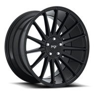 Niche® Form M214 Wheels Rims 20x10 5x112 Gloss Black 40 | M214200043+40