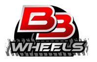 bb wheels logo