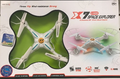 "16"" QUADCOPTER"