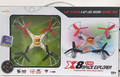 "8"" QUADCOPTER x10"