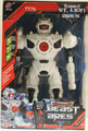 "15"" Tall Remote Control Robot x10"