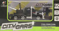 R/C MINI CONSTRUCTION TRUCK x10