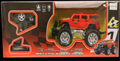 RC 1:12 size MONSTER Truck