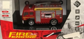 RC FIRE ENGINES