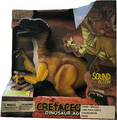 "12""   TREX DINOSAUR  sound action"